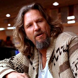 """The DUDE""  ...Jeff Bridges"