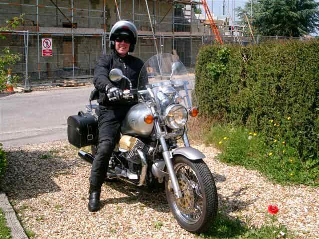 Moto Guzzi California Aluminium Bikes Insurance