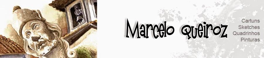 Marcelo Queiroz | Ilustrador - Portfolio