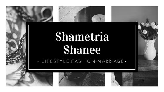 Shametria Shanee