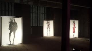 Clothes & Dreams: Balmain x H&M: event