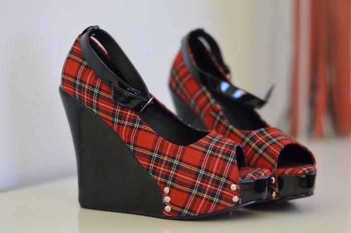 zapatos escoceses
