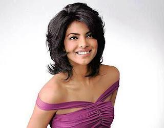 Indian model Priyanka Chopra hot images 5