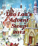 Laalaa's Advent Swap