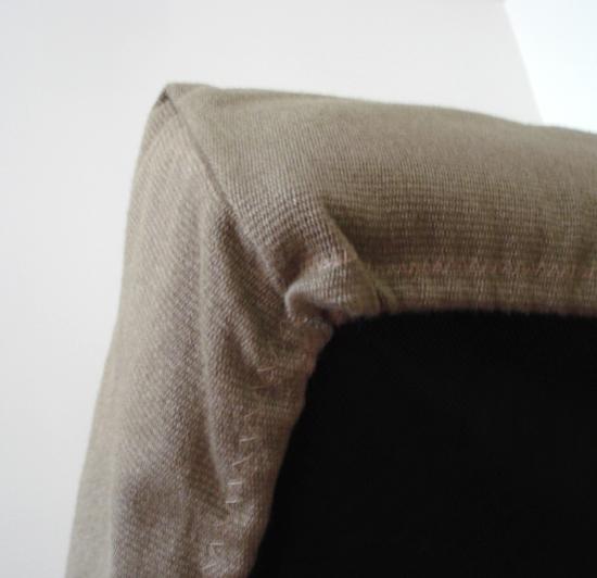A zonzo per idee come coprire il divano letto ikea - Foderare un divano da soli ...