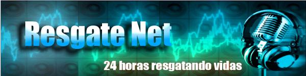 RESGATE NET