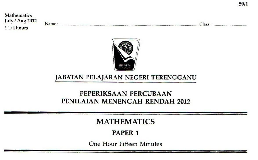 comment on this picture percubaan upsr bahasa melayu kuala lumpur