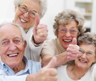 Viorel Iuga: Fii un bătrân responsabil! Chiar dacă eşti în vârstă, participă la Marşul pentru viaţă