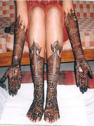 Heavy-Mehndi-Designs