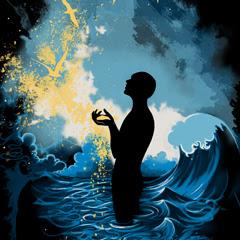 A Dream Within A Dream Edgar Allan Poe