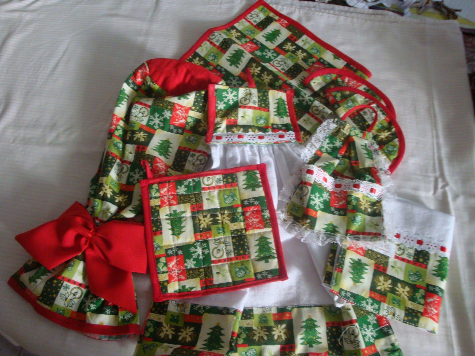 decoracao cozinha natal : decoracao cozinha natal:Linhas e Farinhas: Decoração Natal para cozinha