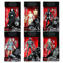 "Hot Pick - Star Wars Rogue One The Black Series 6"" Action Figure Wave 7 2016"