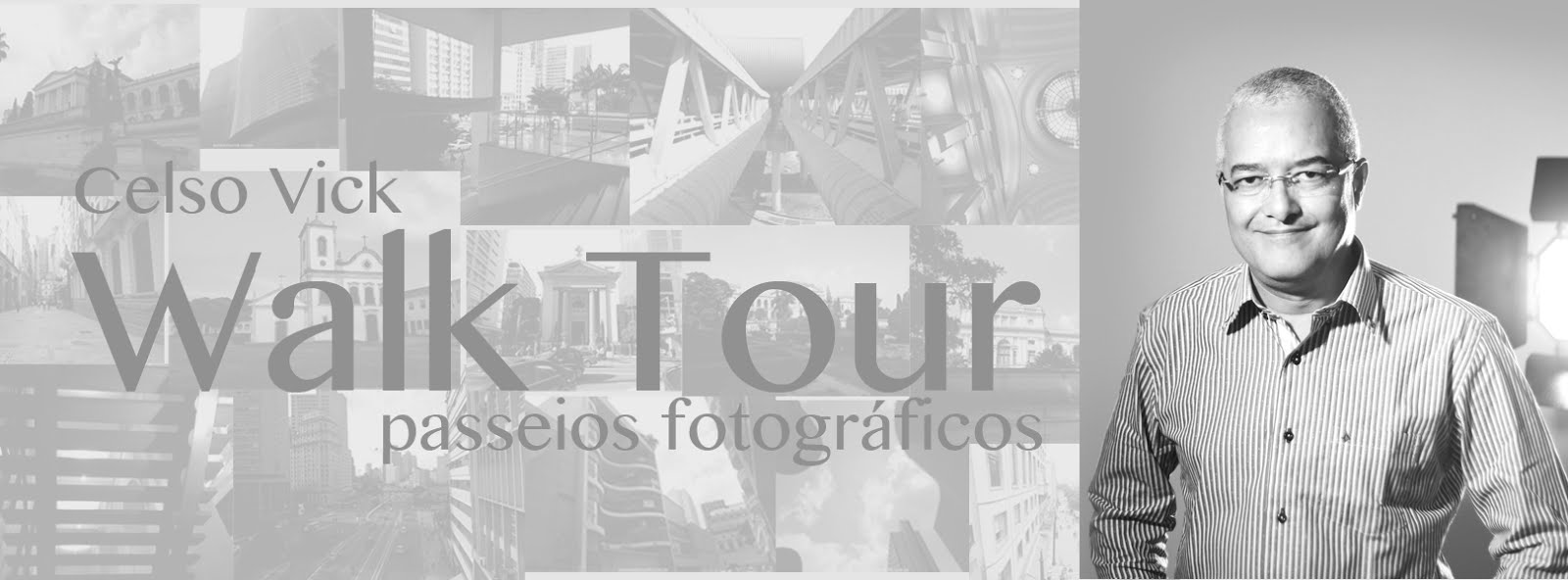Walk Tour | Passeios Fotográficos