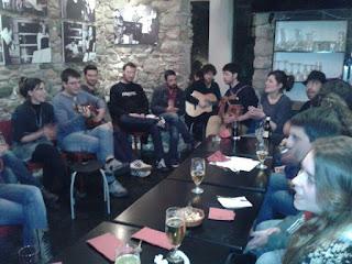 Glosa a Girona
