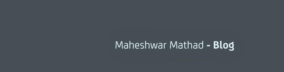 Maheshwar Mathad
