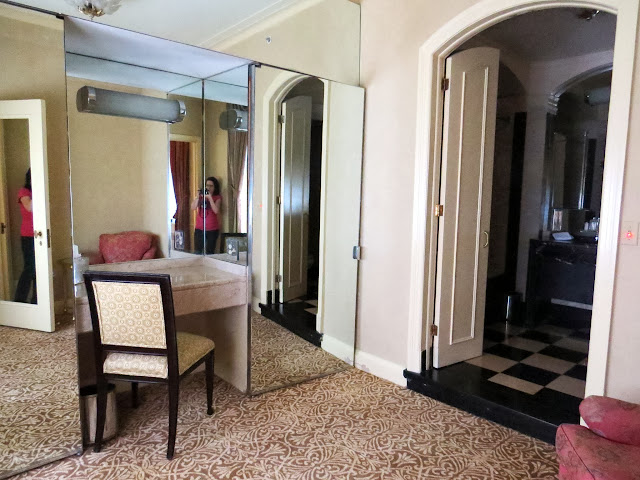Double Room at the Waldorf Astoria