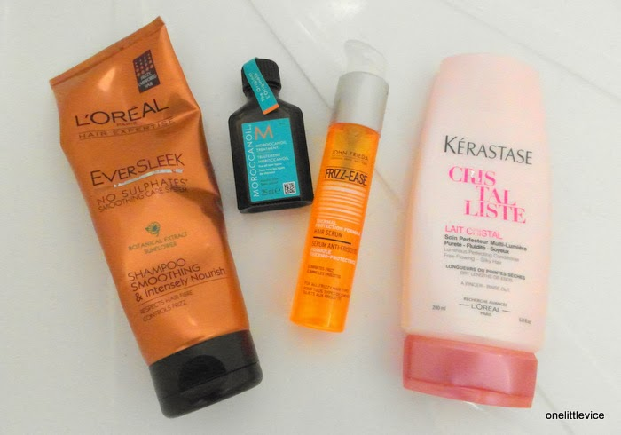 best blogger hair products of the year