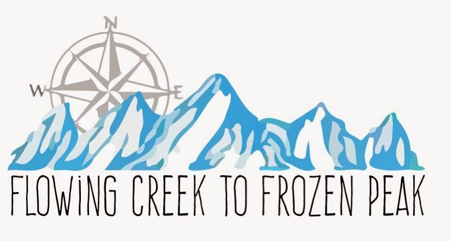 Creeks to Peaks