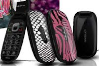 Alcatel One Touch 665 Glam