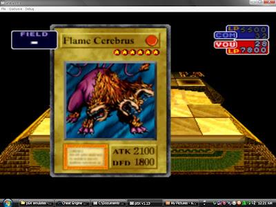 yugioh emulator games