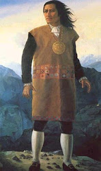 TÚPAC AMARU II - EL GRAN REBELDE