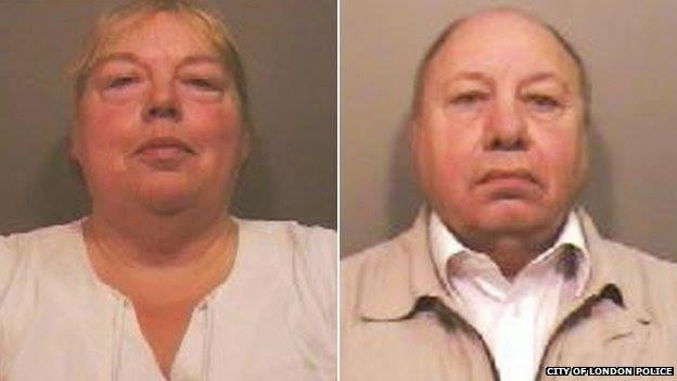 رجل و زوجته يتحيلان على الحكومة المصرية بـ 11 مليون و600 ألف جنيه