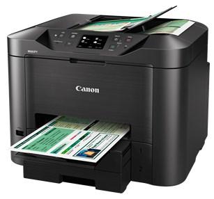 Canon Maxify MB5360