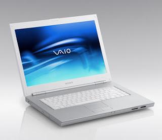 Daftar Harga Laptop Sony Vaio Terbaru Bulan Agustus 2013