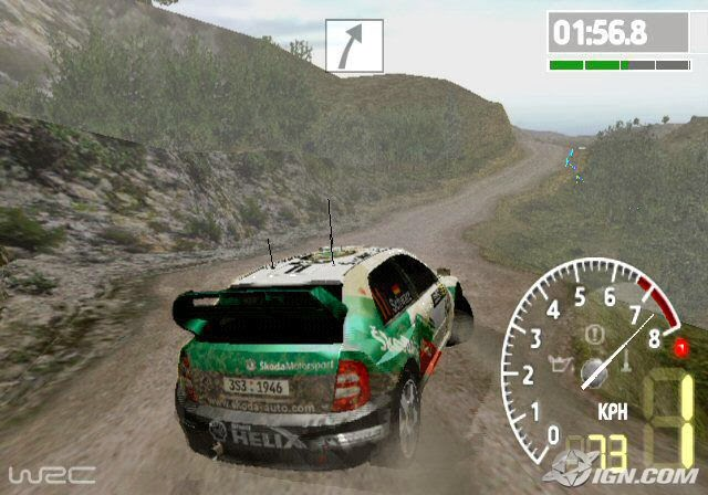 WRC FIA World Rally Championship 4 RELOADED Download