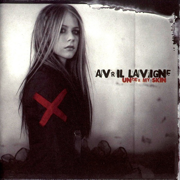Avril Lavigne Under My Skin Album Download
