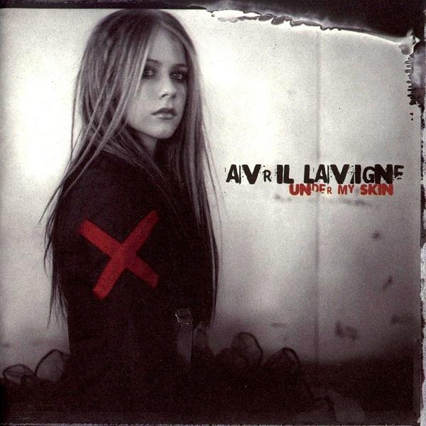 Avril Lavigne Under My Skin Album Download