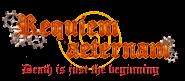 Requiem aeternam (englisch)