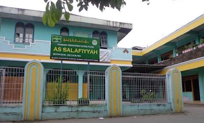 Profil Lengkap Pondok Pesantren Assalafiyyah Mlangi Yogyakarta