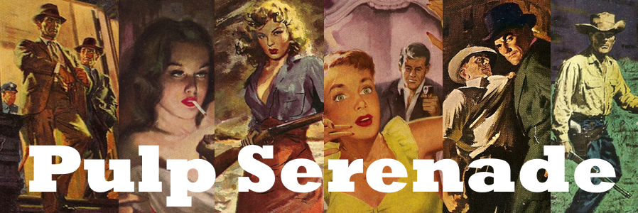 Pulp Serenade