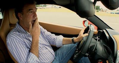 Top Gear - Ferrari 458 Italia - Jeremy Clarkson