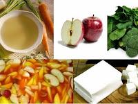 5 Makanan Diet Sehat yang Wajib Anda Tahu
