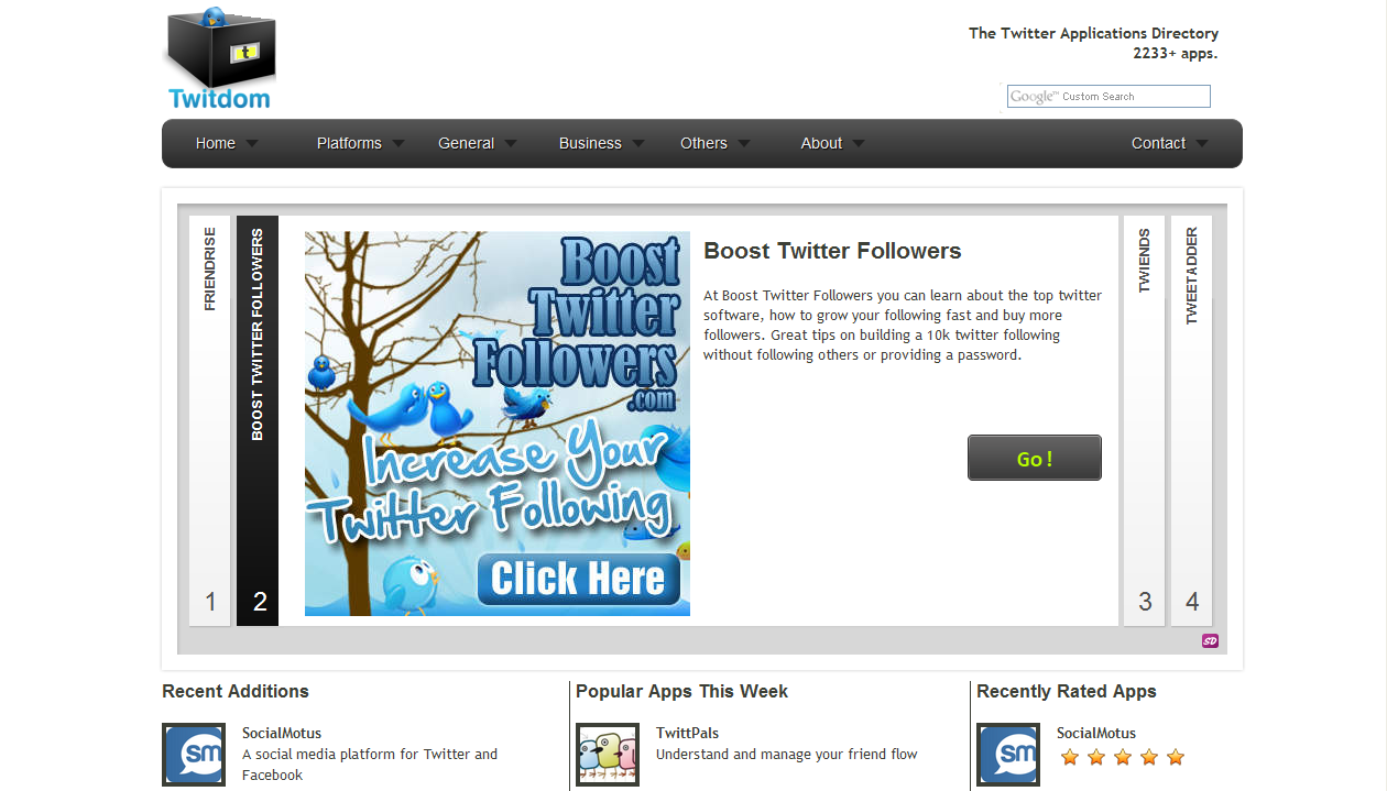 twitdom screenshot by foxwolfizzi blog