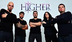 Higher: Amor pelo Metal e buscando o que a música pede.