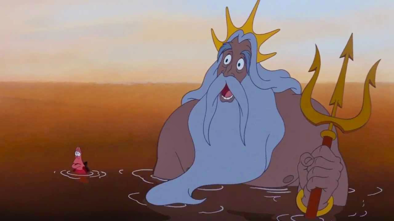 analysis on the little mermaid I wrote an essay, last year and i figured i would share some of it with you all in this essay, i examined the stereotypes in the disney film, the little mermaid films are an integral part of a person's life.