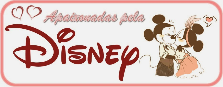 Apaixonadas pela Disney