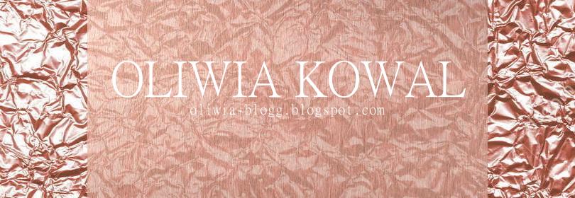 Oliwia Blogg