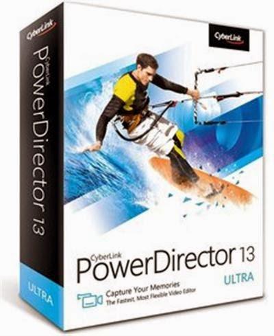 CyberLink-PowerDirector-Ultra-13-download