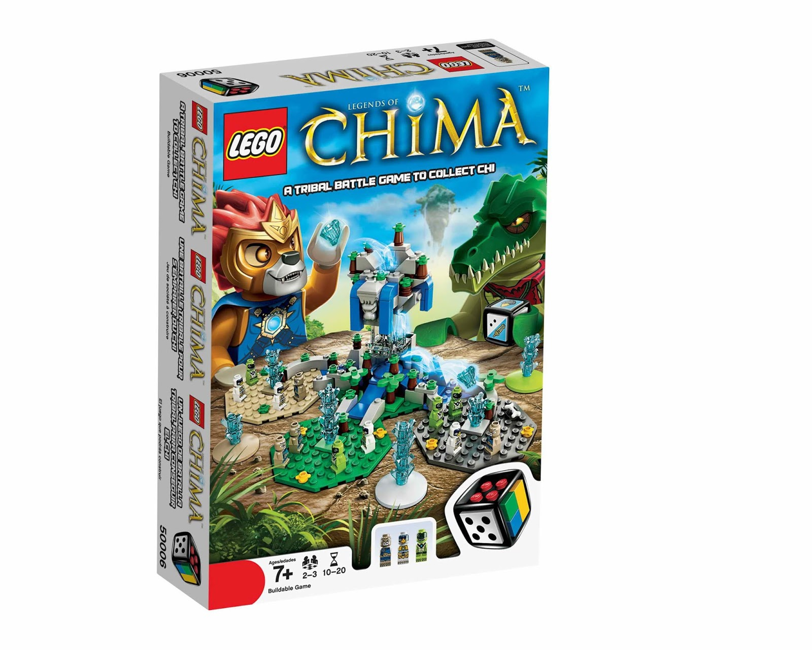 unofficial blog about lego legend of chima: lego chima 50006 lego ... - Lego Chima Gorilla Coloring Pages