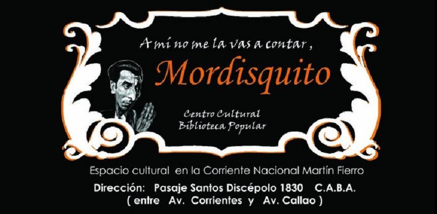Mordisquito