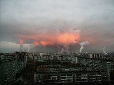 La peor ciudad habitada del mundo
