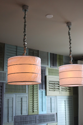 rutbo pendant lights