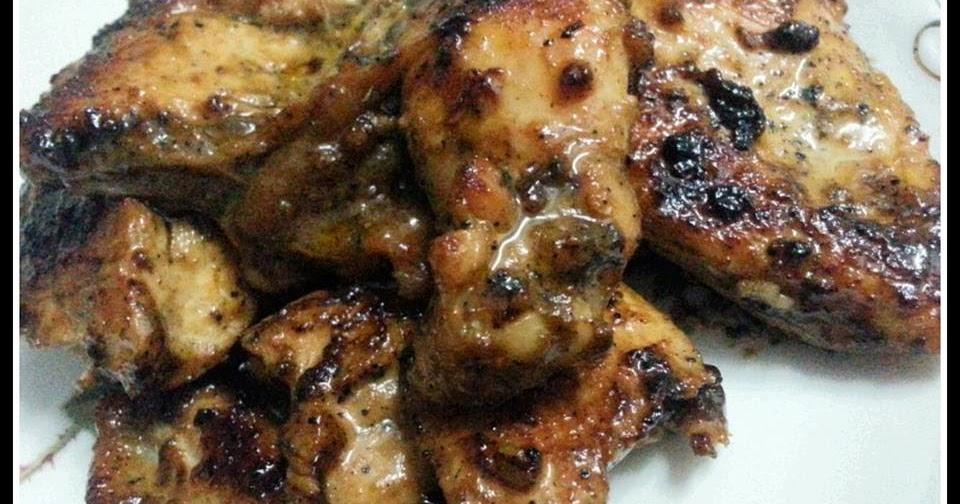 Image Result For Resepi Ayam Bakar Ovena