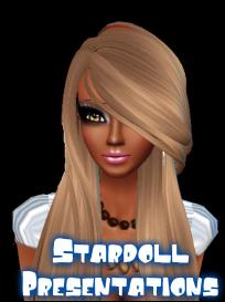 FREE Stardoll Presentations