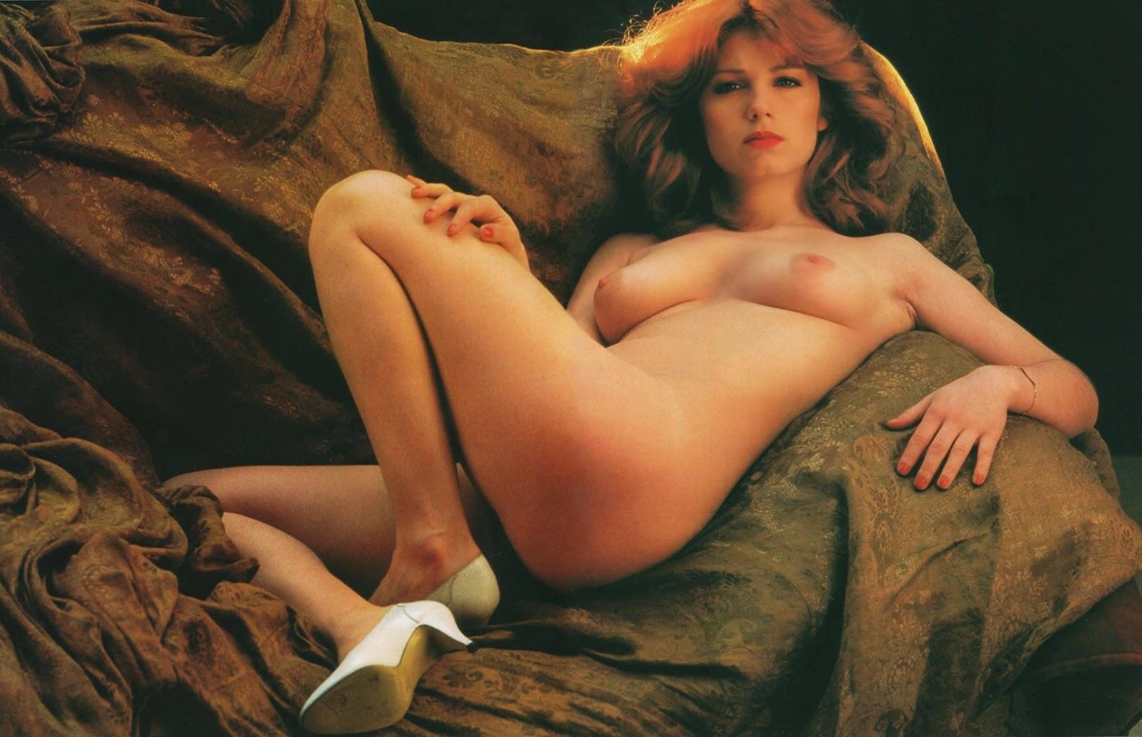 Veronique genest nude