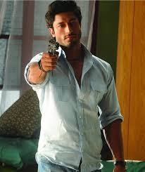 Vidyut Jamwal in Force - Image 1